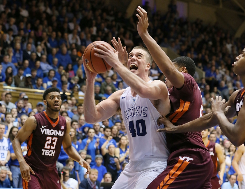 Was Virginia Tech Basketball's loss to Duke as bad as the score?
